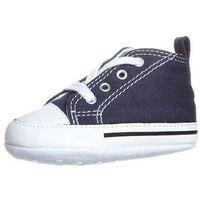 Butki dla niemowląt, Converse Obuwie do raczkowania navy