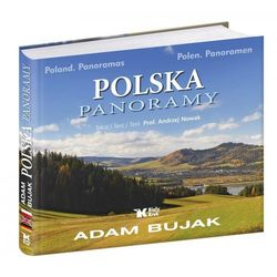 Polska Panoramy - Andrzej Nowak (opr. twarda)
