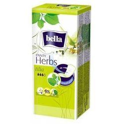 BELLA Herbs Tilia podpaski x 20 sztuk