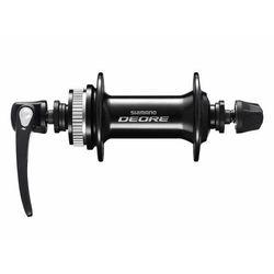 Shimano Deore MTB HB-M6000 Piasta czarny 32 otworów 2018 Piasty MTB