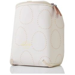 PacaPod torba termiczna z wzorem, kremowa - BEZPŁATNY ODBIÓR: WROCŁAW!
