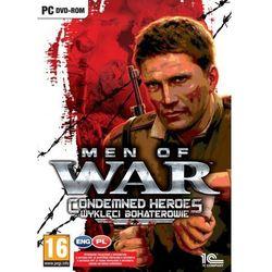 Men of War Condemned Heroes (PC)