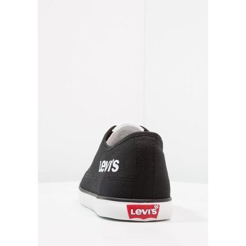 Obuwie sportowe dla mężczyzn, Levi's® VENICE Tenisówki i Trampki regular black