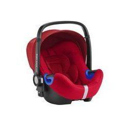 Fotelik samochodowy Baby Safe i-Size 0-13 kg Romer (Flame Red)
