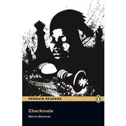 Checkmate /CD gratis/ (opr. miękka)
