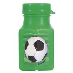 Bańki mydlane Piłka nożna - 18 ml - 4 szt.