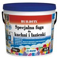 Fugi, Zaprawa Mapei Buildfix do kuchni i łazienki 110 manhattan 5 kg