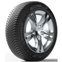 Opony zimowe, Michelin Alpin A5 215/55 R16 97 H
