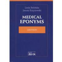 Książki medyczne, Medical Eponyms (opr. broszurowa)
