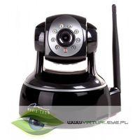 Kamery przemysłowe, Kamera IP Media-Tech MT4051