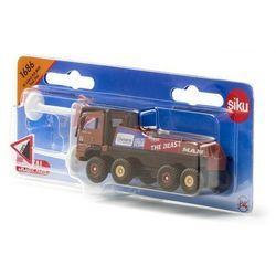 Ciężarówka MAN HS Schoch 8x8