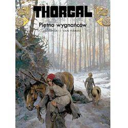 THORGAL PIĘTNO WYGNAŃCÓW TW (opr. twarda)