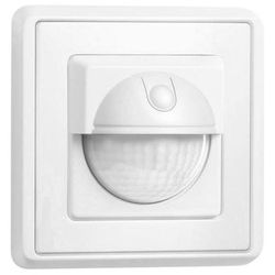 STEINEL 750114 - Czujnik ruchu na podczerwień IR 180 UP biały