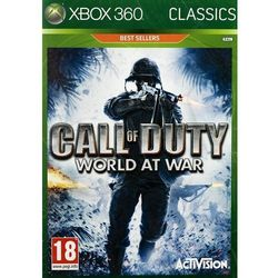 Call Of Duty 5 World at War (Xbox 360)