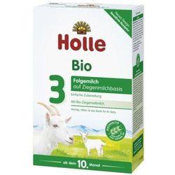 Holle Mleko kozie 3 BIO, po 10. miesiącu400 g