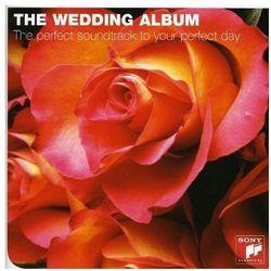 The Wedding Album - Różni Wykonawcy (Płyta CD)