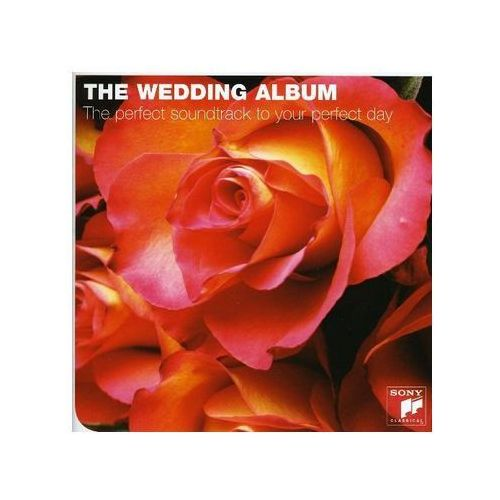Pozostała muzyka poważna, The Wedding Album - Różni Wykonawcy (Płyta CD)