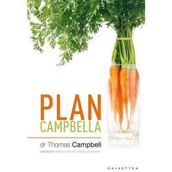 Plan Campbella - ATRAKCYJNE PROMOCJE! - Bezpłatny ODBIÓR OSOBISTY BIAŁYSTOK (opr. miękka)