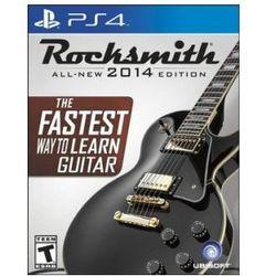 Rocksmith 2014 + kabel PS4