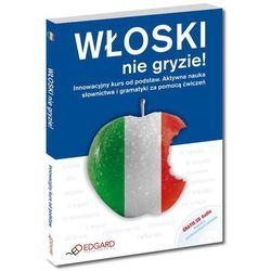 Włoski nie gryzie! + CD (opr. broszurowa)