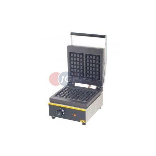 Gofrownice gastronomiczne, Gofrownica elektryczna pojedyncza 2 kW Gredil 772321