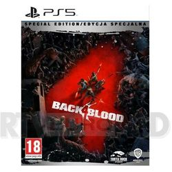 Back 4 Blood (PS5)
