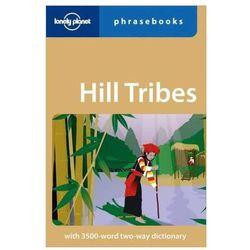 Wietnam Chiny rozmówki Lonely Planet Hill Tribes Phrasebook (opr. miękka)