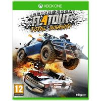 Gry Xbox One, FlatOut 4 Total Insanity (Xbox One)