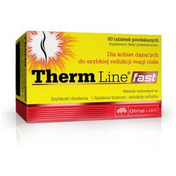 OLIMP Therm Line fast 60tbl