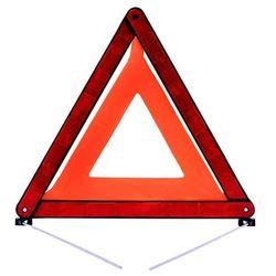 Trójkąt ostrzegawczy samochodowy