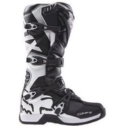 BUTY FOX JUNIOR COMP 5Y BLACK