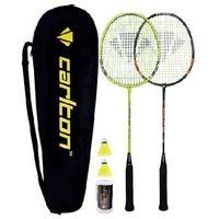 Badminton i speedminton, Badminton zestaw Carlton Aeroblade 500 2P