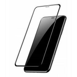 Baseus SGAPIPH65-TN01   Ochronne szkło hartowane 9H 6D cały ekran iPhone XS Max 0.2mm EOL -30% (-30%)
