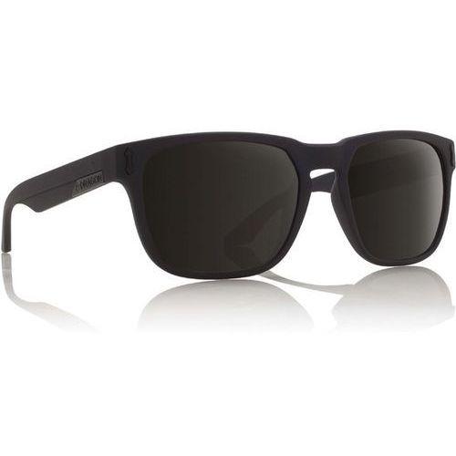 Okulary przeciwsłoneczne, okulary słoneczne DRAGON - Monarch Matte Black (002) rozmiar: OS