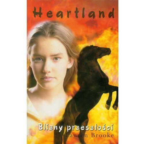 Literatura młodzieżowa, HEARTLAND 7 BLIZNY PRZESZŁOŚCI (opr. miękka)