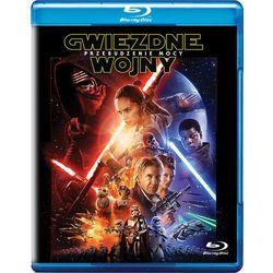 Gwiezdne Wojny. Przebudzenie Mocy (Blu-ray Disc)