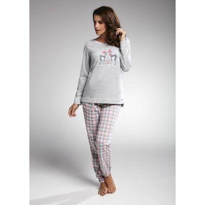 2c7ba129 Cornette Winter Day 627/161 piżama damska