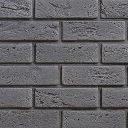 CEGŁY - Stegu Kamień elewacyjny / dekoracyjny z fugą BOSTON 1 GREY