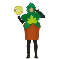 Kostium dla dorosłych Sadzonka Marihuany