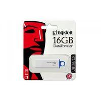Flashdrive, Pendrive Kingston DataTraveler G4 16GB USB 3.0