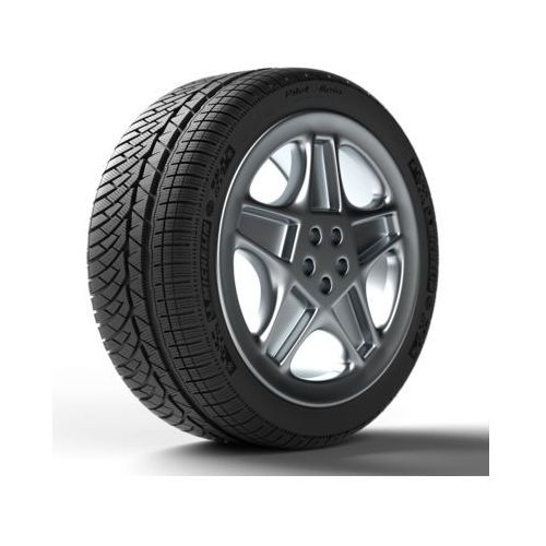Opony zimowe, Michelin Pilot Alpin PA4 245/45 R17 99 V