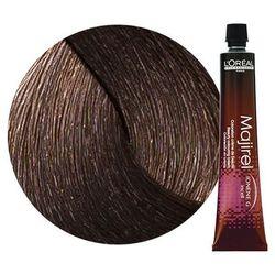 Loreal Majirel | Trwała farba do włosów - kolor 6.8 ciemny blond mokka - 50ml