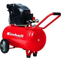 Kompresor olejowy EINHELL TE-AC 270/50/10 50 litrów + DARMOWY TRANSPORT!