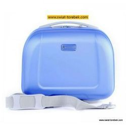 PUCCINI kuferek twardy z kolekcji ABS01 materiał ABS