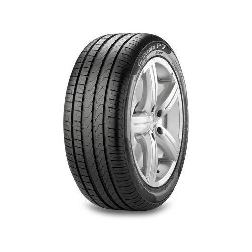 Opony letnie, Pirelli P7 Cinturato Blue 235/40 R18 95 Y