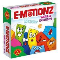 Pozostałe artykuły szkolne, E-Motionz wersja exclusive