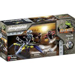 Playmobil Pteranodon: atak z powietrza 70628