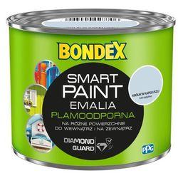 Emalia akrylowa Bondex Smart Paint królik w kapeluszu 0,5 l