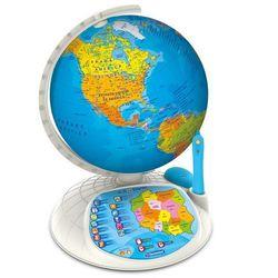 Interaktywny EduGlobus Poznaj Świat Clementoni ★ Ekspresowa wysyłka