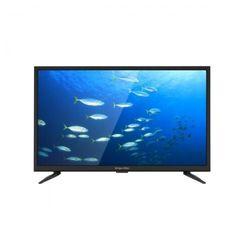 """Telewizor Lechpol KM0222FHD-F Kruger&Matz 22"""" seria F FHD z tunerem DVB-T2"""